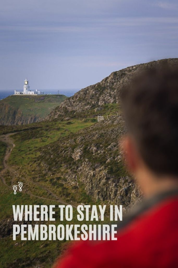 Pembrokeshire hotels are upping the ante to compete with quirky establishments and dreamy huts. Here are some great options for interesting places to stay in Pembrokeshire.